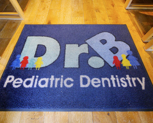 Comfortable Dentist Office For Kids - Dr. Barrera Campbell CA Pediatric Dentist