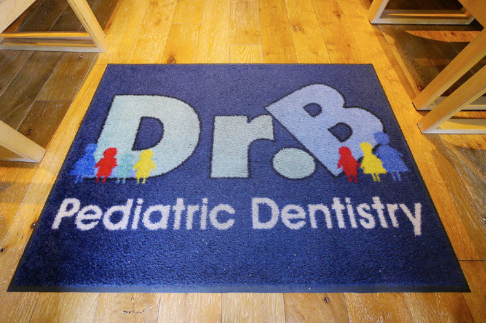 Dr. Barrera's office is a comfortable office of dentistry for children in Campbell, CA.