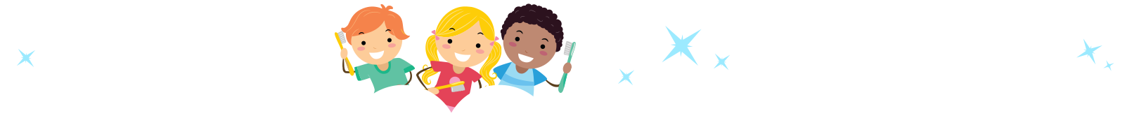 Teeth Cleaning For Children - Dr. Barrera Campbell CA Pediatric Dentist