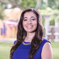Dr. Adriana Rosato is a friendly kids' dentist in Campbell, CA.